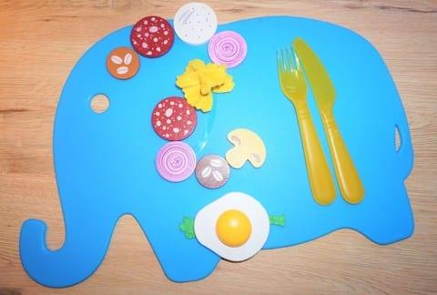 Ernährung in der Stillzeit: einfacher wie gedacht!